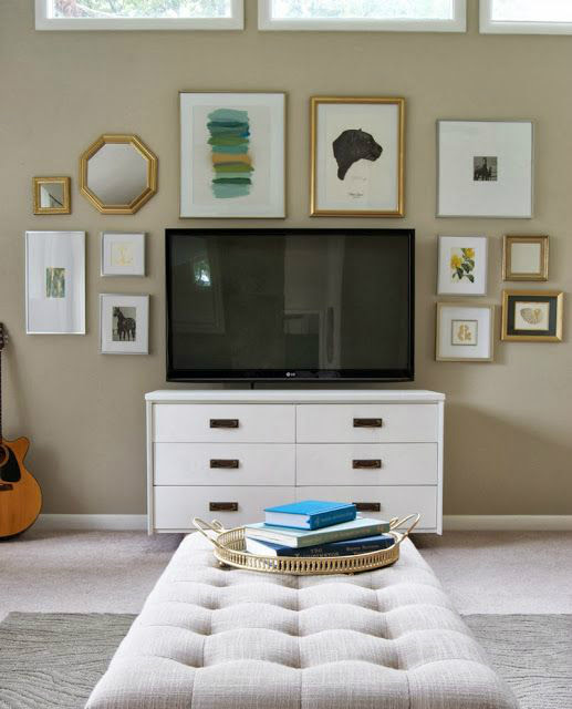 40 Tv Wall Decor Ideas Inspirational Tv Wall Design Decoholic