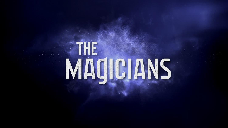 Resultado de imagem para the magicians