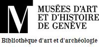 Bibliothèque d'art et d'archéologie, Genève