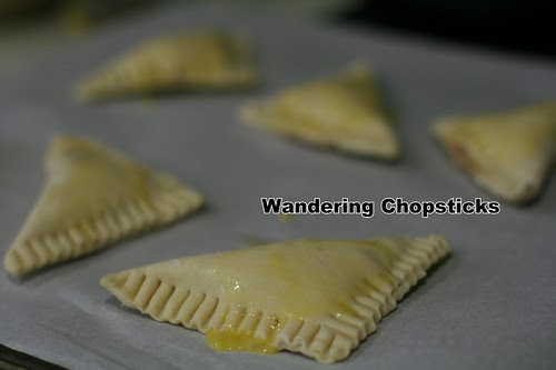 Banh Pa Te So (Vietnamese Pate Chaud (French Hot Pastry Pie)) 8