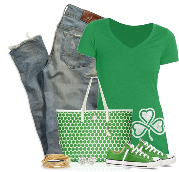 26 awesome outfit ideas what to wear for st patrick's day