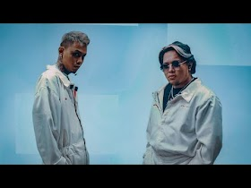 Pwedeng Ayusin Natin To? by Because, Skusta Clee [Official Music Video]