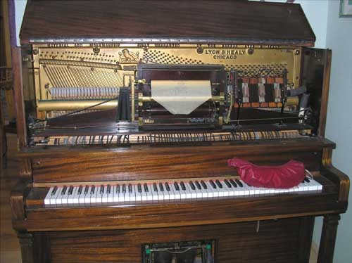 18 INFO HOW TUNE UPRIGHT PIANO WITH VIDEO TUTORIAL - * TuneUp