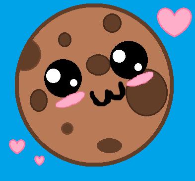 Kawaii Cookie by Tsukiko74 on DeviantArt