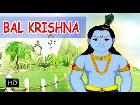 cartoon image - Bal Krishna Cartoon Images Hd