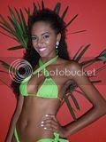 Mayara Mary Martins Miss Palhoça 2011 / Miss Santa Catarina 2011 contestants