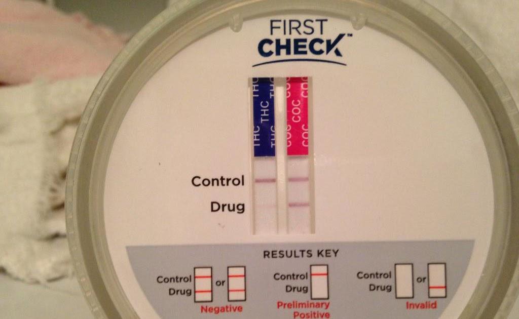 test marajuana piss Pass
