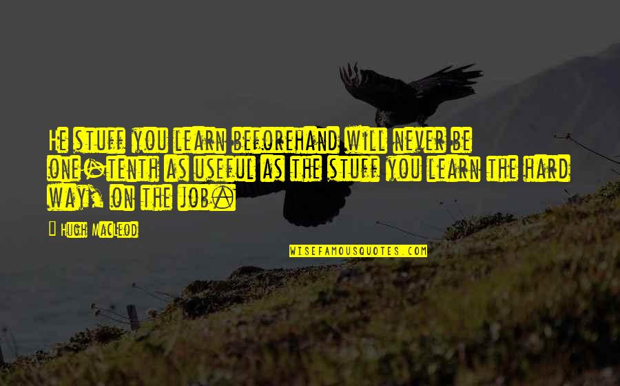 You Will Learn The Hard Way Quotes Top 2 Famous Quotes About You