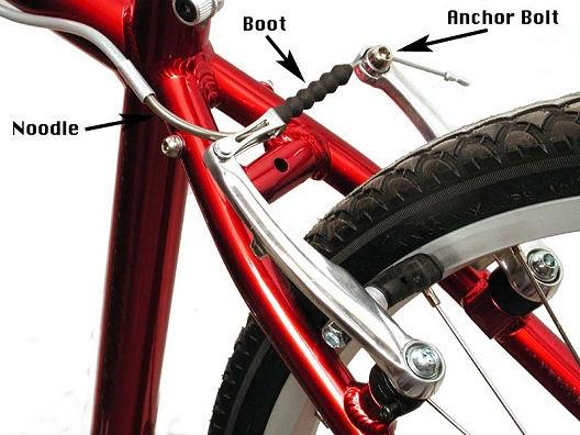 гидравлические ободные тормоза для велосипеда бесплатные объявления Струнино