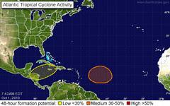 01 Tropical Atlantic