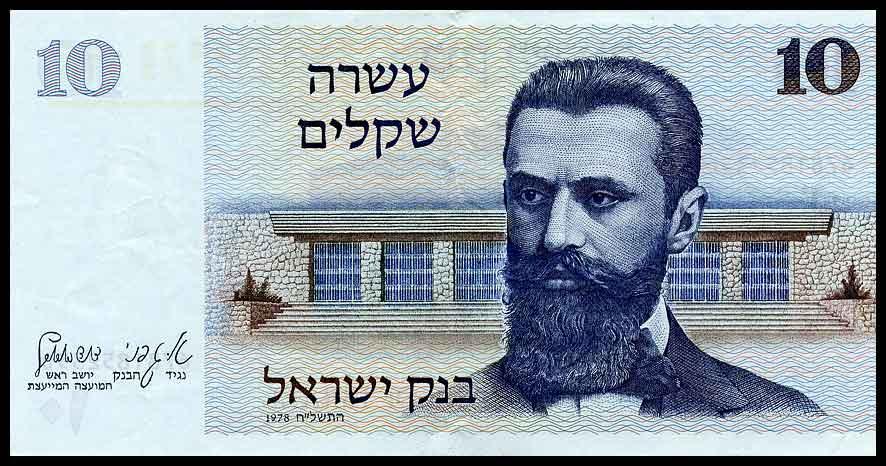 Sionismo o movimento nacionalista judaico