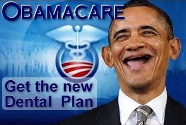 Resultado de imagem para ObamaCare