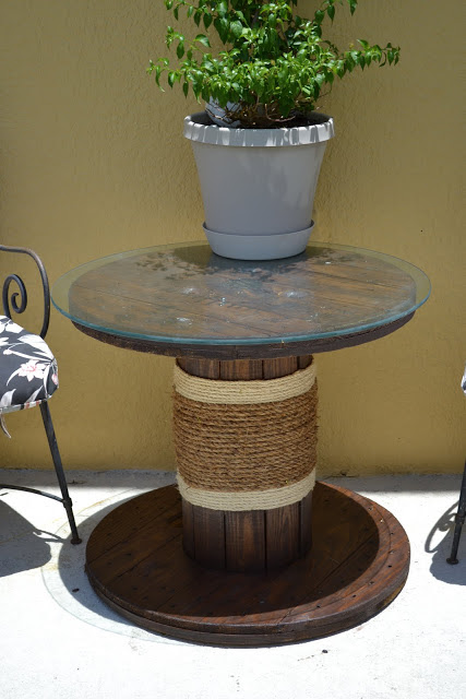 16 DIY Outdoor Furniture Pieces - Beauty Harmony Life