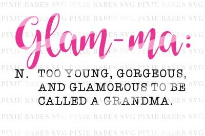 Download Glamma Grandma Free
