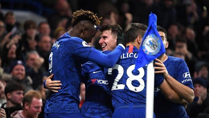 VIDEO: Chelsea FC 2:1  Aston Villa / Premier league