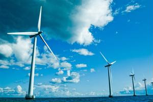 Chinese renewable energy investment shifts green tech global sourcing