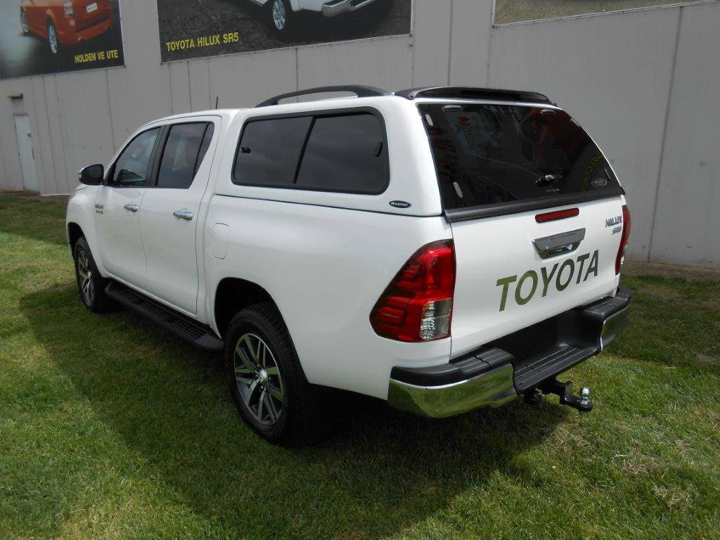 Toyota Hilux Carryboy | 2017/2018 Toyota Reviews Page