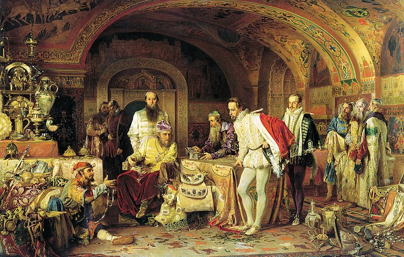 File:Ivan the Terrible and Harsey.jpg