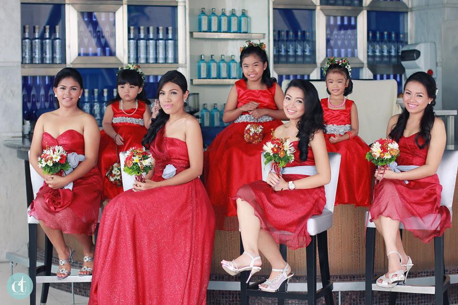 Cebu Wedding Photo, Marco Polo Plaza Wedding
