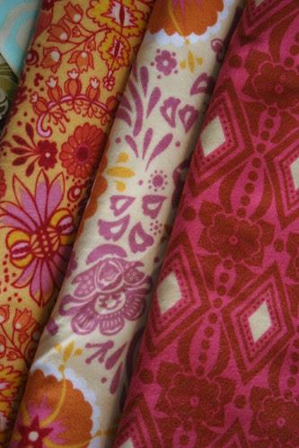 Folksy Flannels