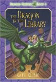 The Dragon in the Library (Dragon Keepers Series #3)