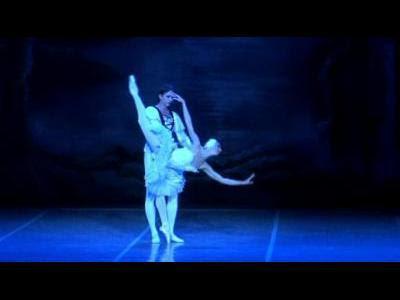 Bolshoi Ballet in Havana