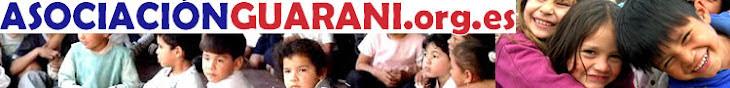 Asociación Guaraní - Ayuda a la Infancia Paraguaya