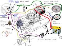 1981 Ford Radio Wiring Diagram