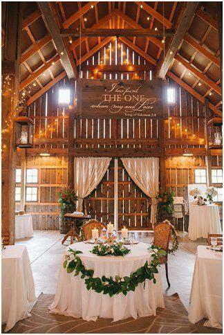 Ivory, Gray, and Navy Fall Barn Wedding   Vintage wedding