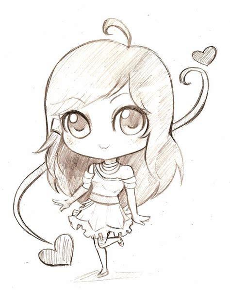 images  animal chibi drawings  pencil draw