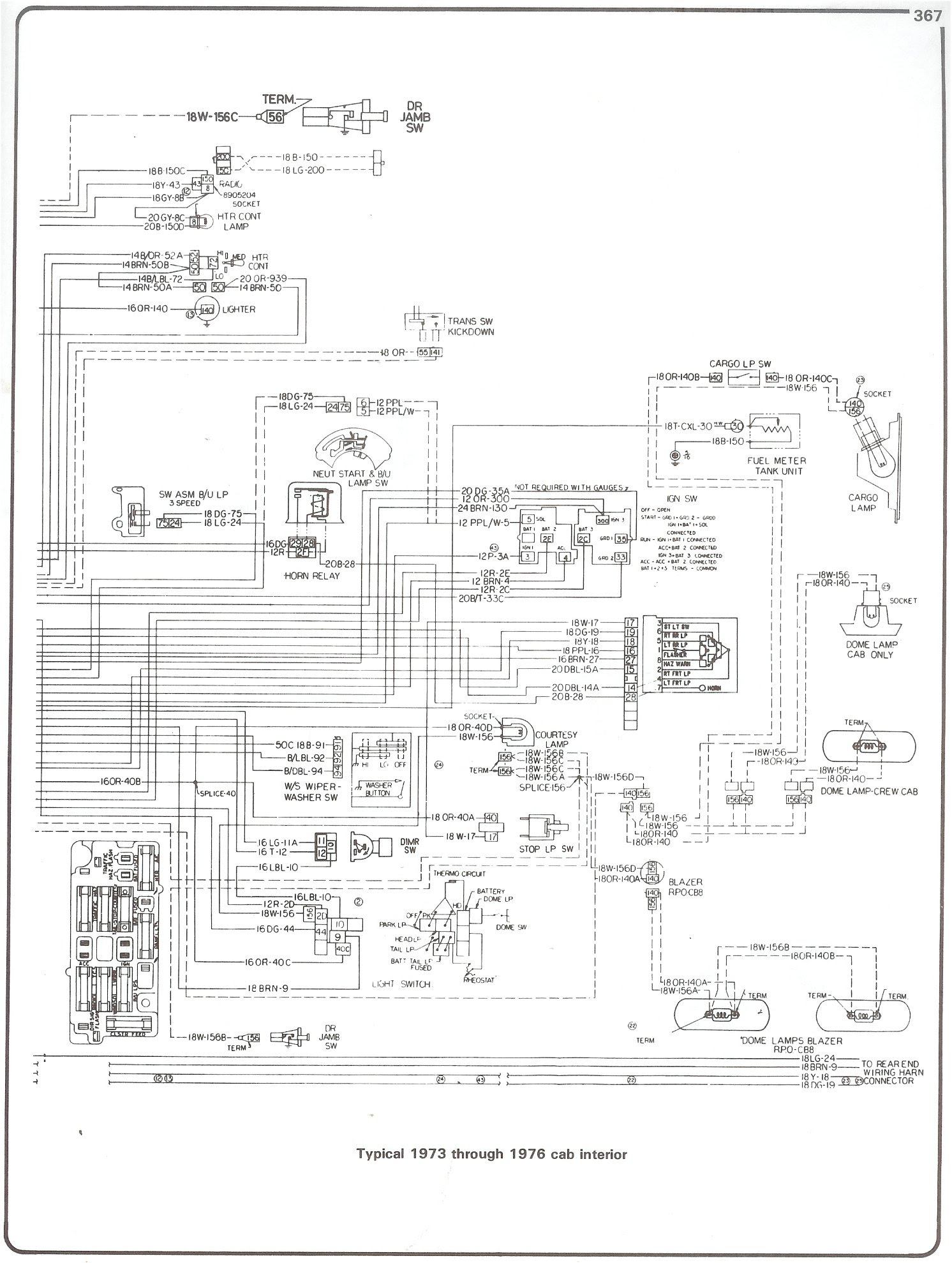 1976 Gmc Truck Wiring Diagram Wiring Diagram Approval A Approval A Zaafran It