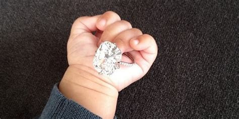 kim kardashian engagement ring   Voltaire Diamonds London