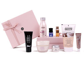 GLOSSYBOX Septembre