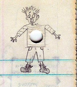 doodle 1993 oh no