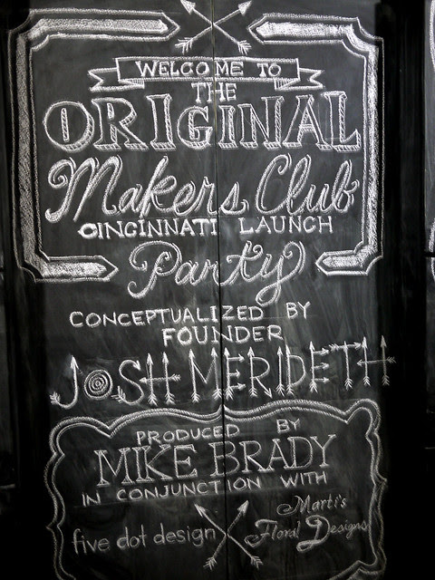Original Makers Club