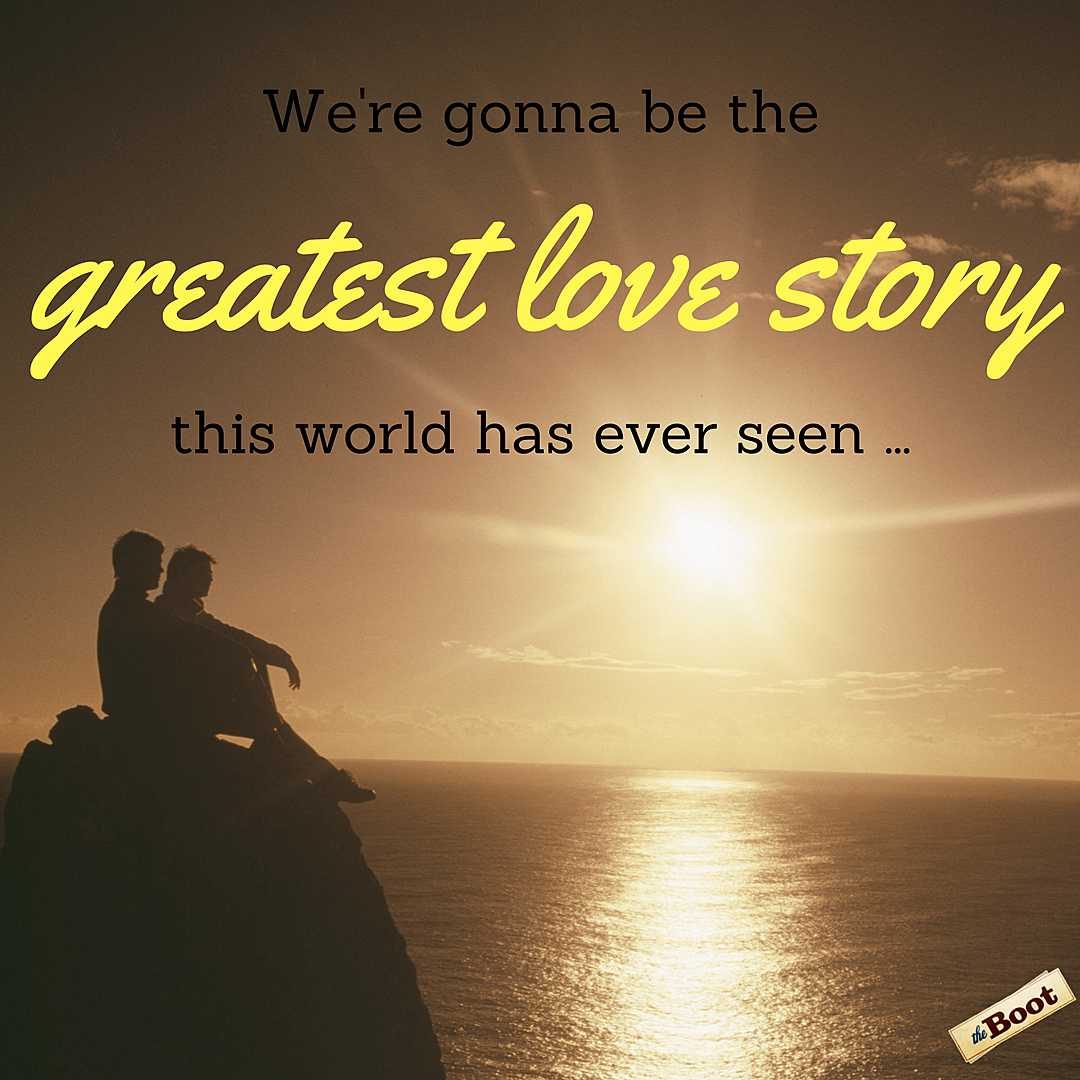 18 Swoon Worthy Country Music Quotes About Love