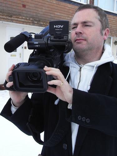 Jonathan and camera Jan 10