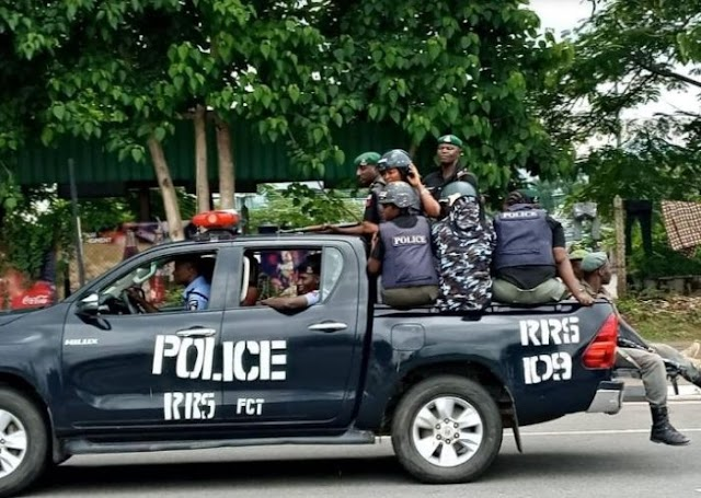 Over 40 People Arrested In Abuja For Rape Related Offenses And Others