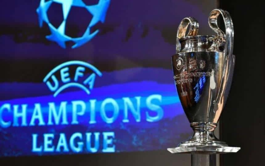 Uefa Champions League 2021 Draw - The Champions League ...