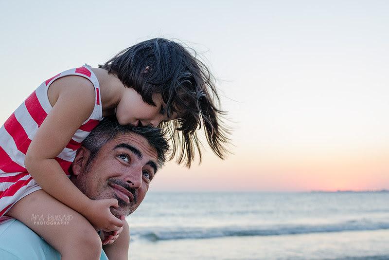 Con Papá