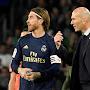 Real Madrid get huge injury boost ahead of El Clasico
