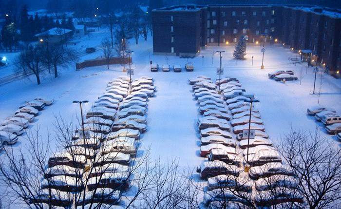 Testy Opon Zimowych 2014 Adac Rankingi Opon Zimowych