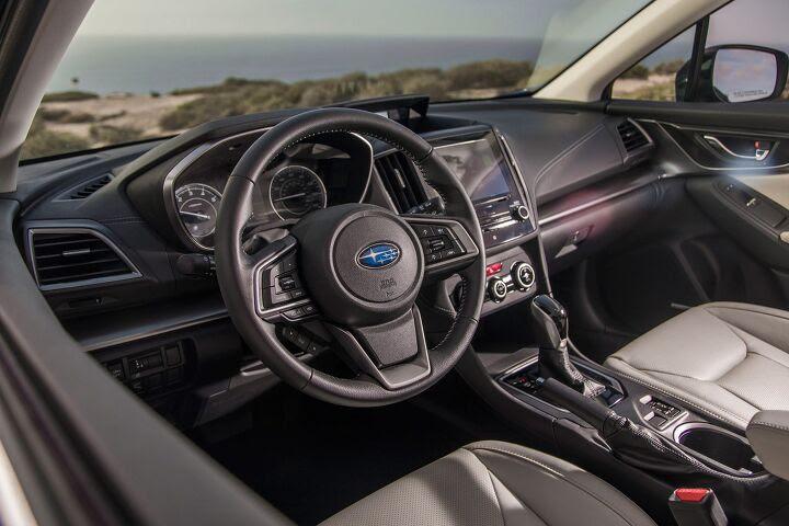 Top 10 Best Car Interiors of 2017: WardsAuto » AutoGuide.com News