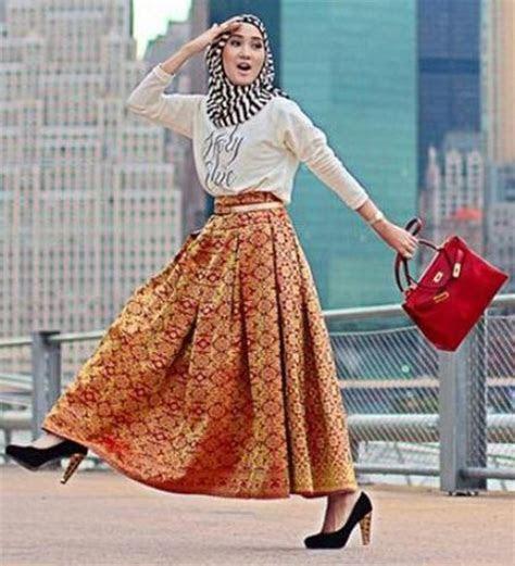 desain baju muslim terbaru dian pelangi  ide