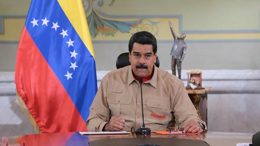 VENEZUELA: Presidente anuncia aumento de un 50% del salario mínimo mensual