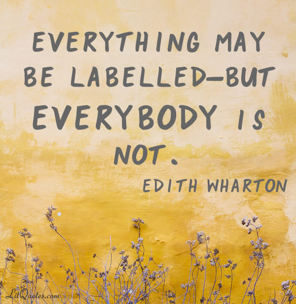 The Age Of Innocence Quotes By Edith Wharton Litquotes