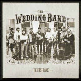"The Wedding Band   The First Dance (Vinyl, 10"", 45 RPM, EP"