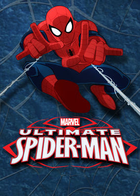 Ultimate Spider-Man - Season Web Warriors