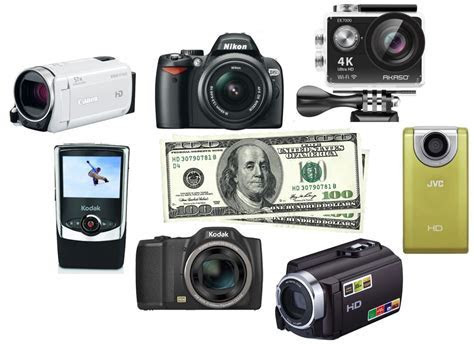 The Best Video Cameras for Under $200   The Wire Realm