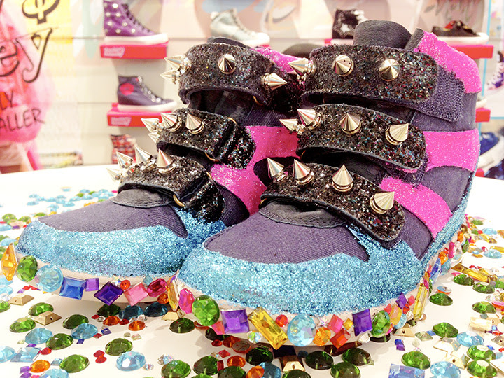 rachell skechers designed shoes 1